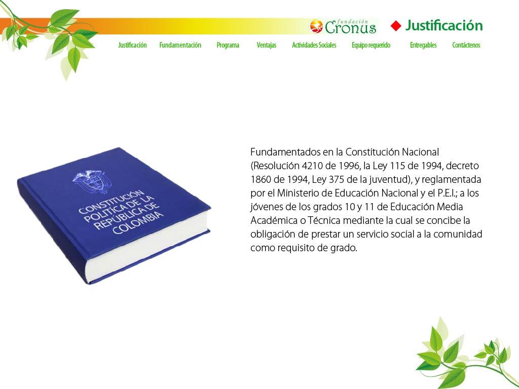 Normatividad SSEO